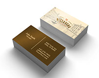 Online portfolios on behance italian restaurant business card colourmoves