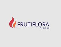 Flavoring company branding