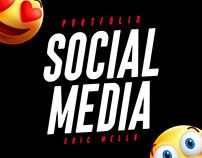 Portfolio | Social Media