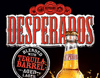 Desperados for Heineken USA