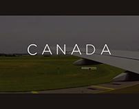 CANADA EST Road Trip (GoPro)