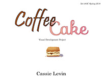 Coffee Cake: Vis Dev Project