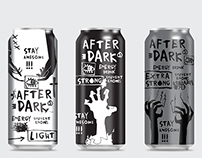 Energy drink / AFTER DARK