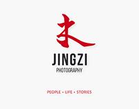 Jingzi Photography Logo