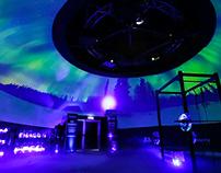 UA | DSG Coldgear Experience