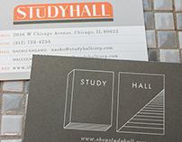 Identity for Study Hall