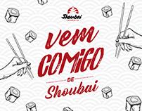 Vem comigo de Shoubai