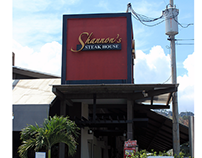 Shannon's Steak House