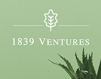 LOGO | 1839 Ventures