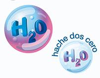 Hache Dos Cero - Fiestas electrónicas.