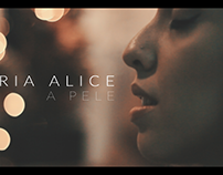 Maria Alice | A Pele | dLabSessions