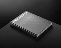 Akchurin New York Book