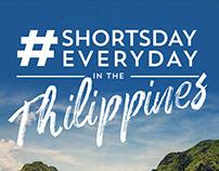 #ShortsDayEveryday
