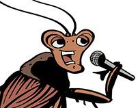 Adopt A Roach