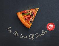 "Pizza Hut Malaysia - ""Generations"" TVC"