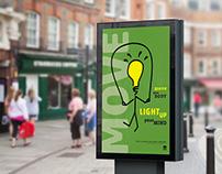 MOVE Public Service Ad Campaign
