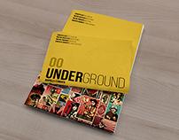 Metropolitana di Napoli - Magazine Underground