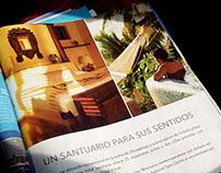LCQC - Magazine ad