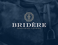 Bridere | equestrian clothing line