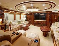 Yacht Art Polars
