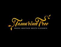 Tamarind Tree- Social Media design / Photography