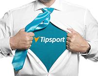 Portréty pro Tipsport