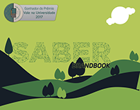 Projeto Saber - Prêmio Vale na Universidade 2017