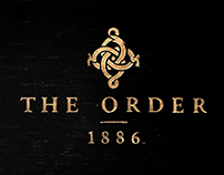 Hotsite - THE ORDER 1886 - Lambreta Games