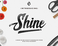 New shine script (realese) !!!