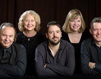Rhapsody Quintet at the Peace Pavilion