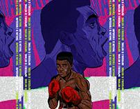 Muhammad Ali-Ha