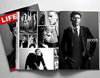 Life XXI magazine