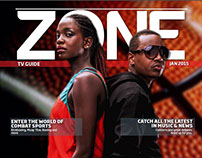 Zuku Zone TV Guide - Jan 15'