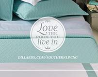 Dillard's Ad