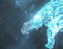 Frost Howl