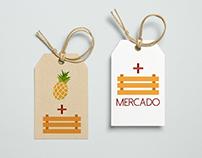 + Mercado