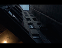 Petr Dmitriev feat. Yana Lifanova - Dissolve