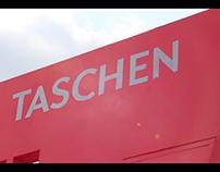 TASCHEN GALLERY - [documentary]