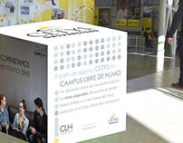 CETYS Campus Libre de Humo