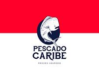 Pescado Caribe | Visual Identity
