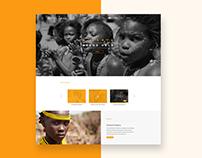 Attyia - Charity Non-Profit ONG