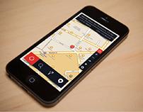 Earth Maps - Mobile App Development