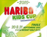 Haribo® Kids Cup 2015
