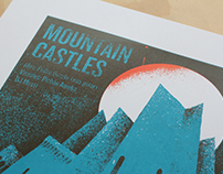 Mountain Castles - 09 Oct