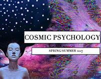 Cosmic Psychology