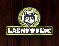 Lačni Viľk - corporate identity