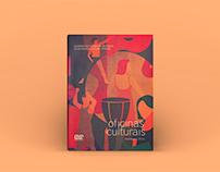 Dvd Oficinas Culturais