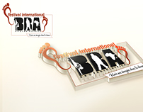 Festival international BBA