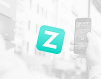 Friendz App Design