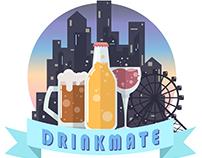 Drinkmate illustration
